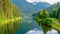 Casinos in British Columbia