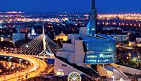 Casinos in Manitoba