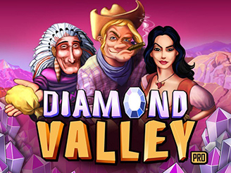 Diamond Valley Pro Spielautomat | Casino.com Schweiz