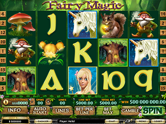 Play Fairy Magic Slots Online at Casino.com Canada
