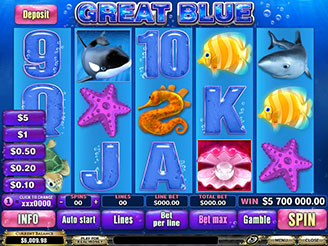 online casino canada blue heart