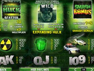 Jouez aux Machines à Sous Bonus Bears en Ligne sur Casino.com Canada