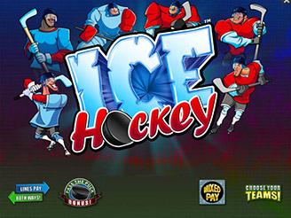 Ice Hockey Spielautomat | Casino.com Schweiz