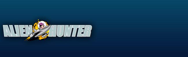 Alien Hunter Online Pokies