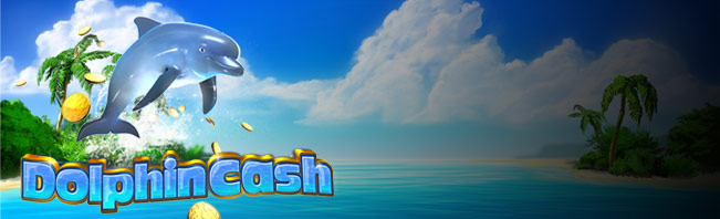 Play Dolphin Cash Scratch Online at Casino.com NZ