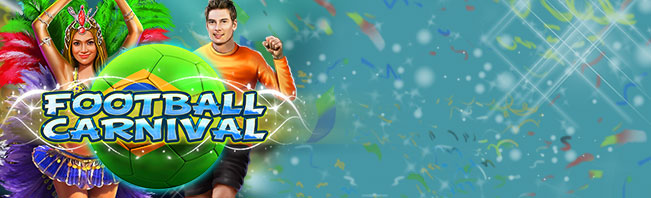 Play the Football Carnival Slots at Casino.com South Africa