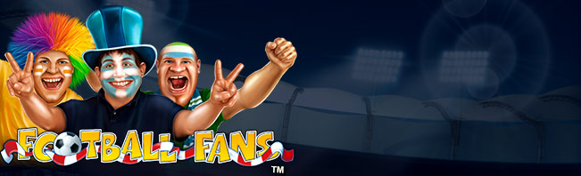 Play Football Fans Online Pokies at Casino.com Australia