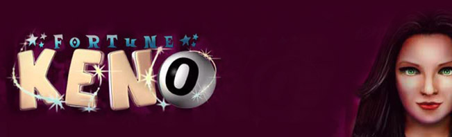 Play the Fortune Keno Arcade Game at Casino.com UK
