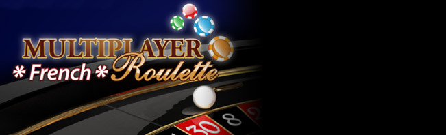 Play Multiplayer French Roulette Online at Casino.com UK