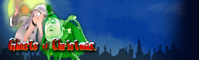 Play Ghosts of Christmas Online Slots at Casino.com
