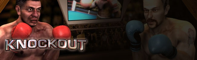 Play Knockout Arcade Games at Casino.com