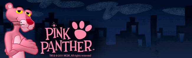 Play Pink Panther Scratch Online at Casino.com Australia