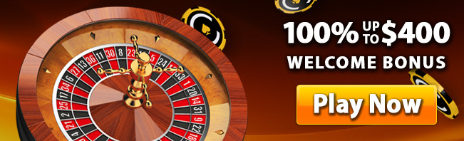 How to Play Online Roulette | Up to $/£/€400 Bonus | Casino.com