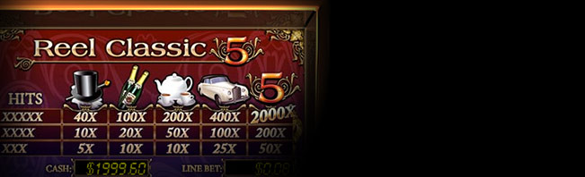 Pelaa Thrill Seekers - kolikkopeliä netissä sivulla Casino.com Suomi