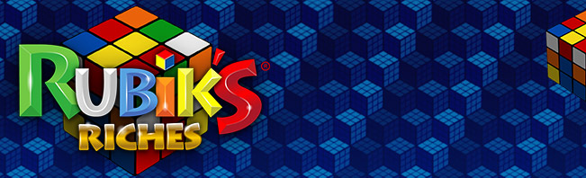 Play Rubik's Riches Arcade Game at Casino.com UK