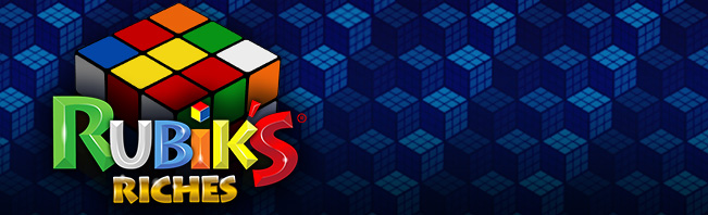 Play Rubiks Riches Arcade Games at Casino.com