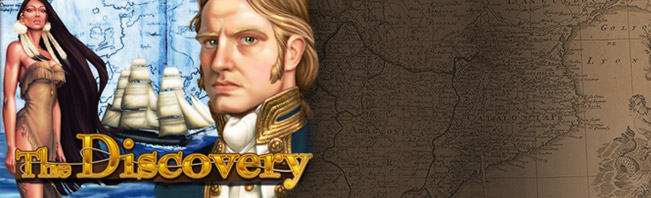 Play The Discovery Slots Online at Casino.com Canada