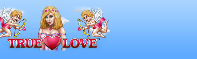Play True Love Online Slot at Casino.com UK