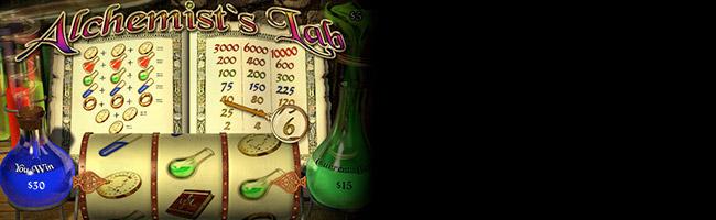 bestes online casino alchemist spiel