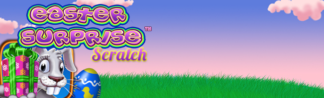 Play Easter Surprise Scratch Online at Casino.com NZ