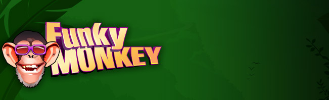 Play Funky Monkeys Slots Online at Casino.com South Africa