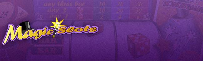 Spela Fairy Magic Spelautomat på nätet på Casino.com Sverige