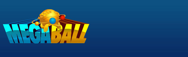 Play Megaball Arcade Games Online at Casino.com NZ