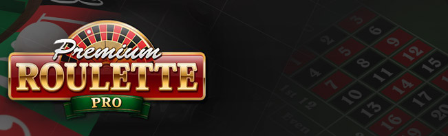 Play Premium Roulette Pro Online at Casino.com