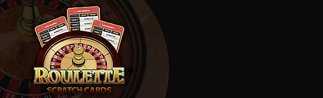 Play Roulette Scratch Cards at Casino.com