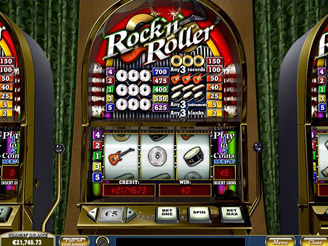 Spela Motörhead spelautomat på nätet på Casino.com Sverige