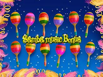 Pelaa Samba Brazil - kolikkopeliä netissä sivulla Casino.com Suomi