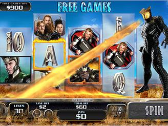 Spela Cinerama Spelautomat på nätet på Casino.com Sverige
