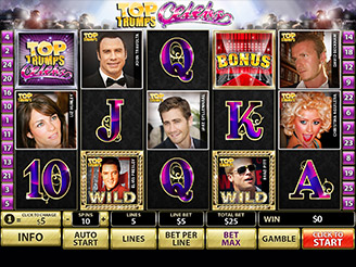 Play Top Trumps Celebs Scratch Online at Casino.com Australia
