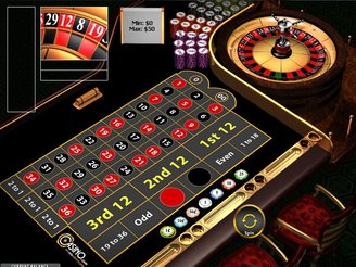 Play French Roulette | Up to $/£/€400 Bonus | Casino.com