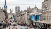 Casinos in Aberdeen