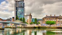 Casinos in Belfast