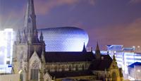 Casinos in Birmingham