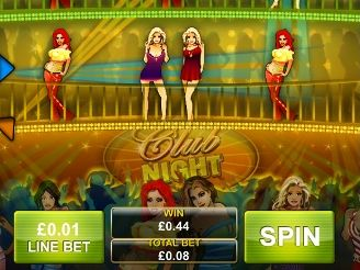 Play A Night Out Slots Online at Casino.com Canada
