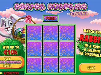 Play Dolphin Cash Scratch Online at Casino.com Canada