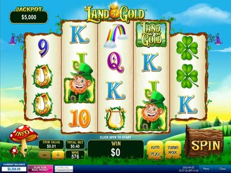 Play Golden Games Online Pokies at Casino.com Australia