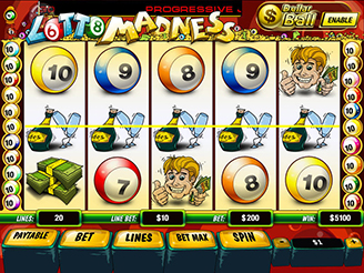 Juega Jungle Boogie Tragamonedas Online en Casino.com Chile