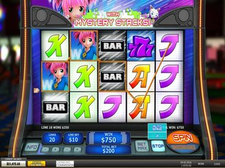 Play Magical Stacks at Casino.com UK