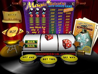 Pelaa Gladiator - kolikkopeliä netissä sivulla Casino.com Suomi