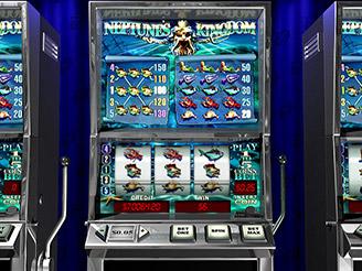 Machines à sous Neptunes Kingdom | Casino.com France