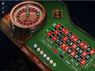 Play American Roulette | Up to $/£/€400 Bonus | Casino.com