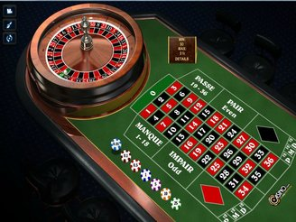 Play Premium French Roulette Online at Casino.com South Africa