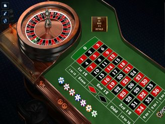 Play Roulette Pro Online at Casino.com India