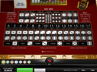 Play Mahjong Table Games Online at Casino.com NZ