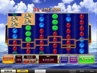 Play Sinbads Golden Voyage online slots at Casino.com