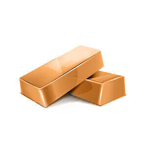 Bronze plates